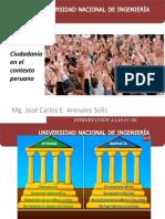 Clase Ciudadania 2018
