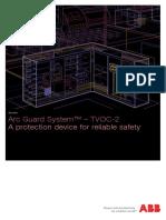 Arc Gaurd System - TVOC-2 Brochure_1SFC170002B0201.pdf