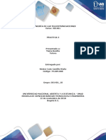 Ingeniería de telecomunicaciones Practica3