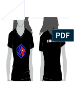 1kasapi Shirt Model