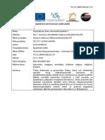 Programa LHA II 2014
