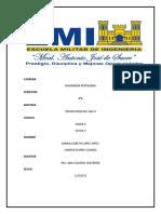 Documento Final de Tecno Estudio de Mercado