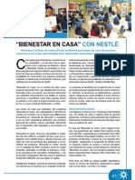 Peru Stakeholders Nestle