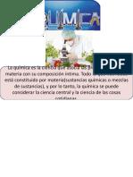 Materia y Estructura Atómica Ppt (1)