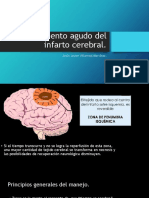 tratamientoagudodelinfartocerebral-171113003534