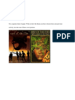 literature  lord of the flies activity 2