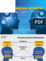 Komunikasi Efektif dalam Bidang Pelayanan Kesehatan.pdf
