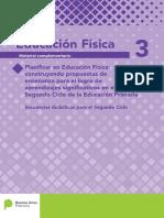 Material Complementario 3 - Educacion Fisica