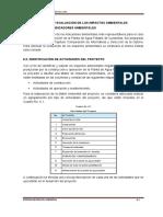 Capítulo 6. Pronóstico Impactos Planta Culebrillas