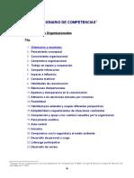 Diccionario de Competencias v2