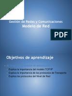 02 Modelo de Red