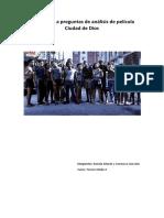 preguntas analisis pelicula ciudad de dios.pdf
