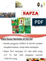 Bahaya  Merokok dan NAPZA - edited.pptx