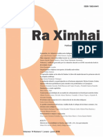 Revista Ra Xim Hai Operacion Condor