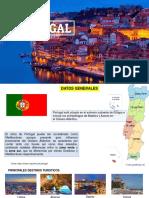 Portugal Avance