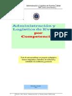 Administraciòn y Logìstica de eventos - Módulo