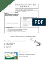 plan de nivelación naturles 4° IV periodo