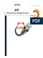 File Server Active Directory