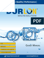 Gasket Manual