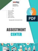Assesstment Center (1)