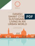Smart city rapport