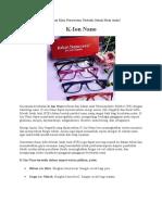 BAGUSS..!HP/WA 0811-2914-187 model kacamata minus terbaru untuk pria,