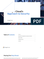 Google Cloud Csuite Security eBook