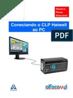 CLP Haiwell - Manual Técnico - 2017