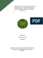 BPPV Brochure