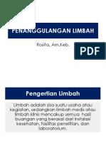 PENANGGULANGAN LIMBAH.pptx