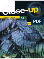 Close Up a1 Student s Book 2017