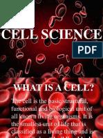 Austin Cell Biology