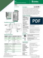 Littelfuse SE-134C SE 135 Datasheet