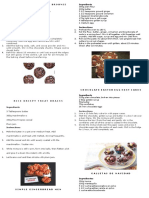 English Recipe Book - Copy
