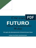 Crie Seu Futuro Em 90 Dias