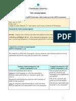 signature assignment  ubd unit   lesson plan - svinluan