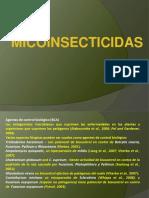 BIOINSECTICIDAS 2018