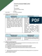 RPP 2 Praktik Manufaktur Xii