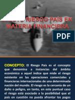 4.-Efecto Riesgo País