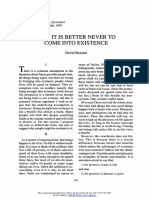 Why It Is Better To Never Come Into Existence.pdf