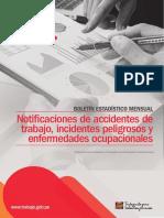 Boletín Notificaciones JUNIO 2018 Opt