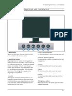 Operation Instruction & Installation - SyncMaster 740BF