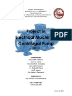 Manuscript Centrifugal Pumps Final