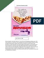 Film Review Repulsion