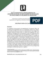 PactoFederativoEFinancamentoDaAssistenciaSocial. Ieda Castro-5017182
