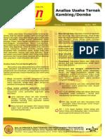 Analisa Usaha Ternak Kambing Domba.pdf
