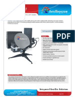 Intellisystem FLY 981 -  Integrated Satellite Solutions