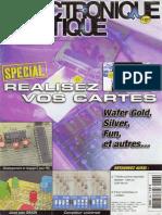 Electronique Pratique 266 2002 Juin