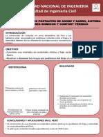 Banner de VIVIENDA CON MUROS PORTANTES DE ADOBE Y BARRO, SISTEMA DE AISLADORES SÍSMICOS Y CONFORT TÉRMICO