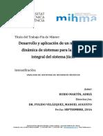 Rubio - Desarrollo y Aplicación de Un Modelo de Dinámica de Sistemas Para La Gestión Integral Del...